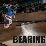 Jake Lorimer – WELCOME TO BEARINGz