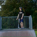 Joshua Alexander – Welcome to BEARINGz edit