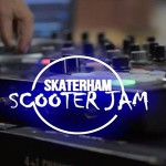 Scoot Tales – Skaterham Scoot Jam  by Daff MJ